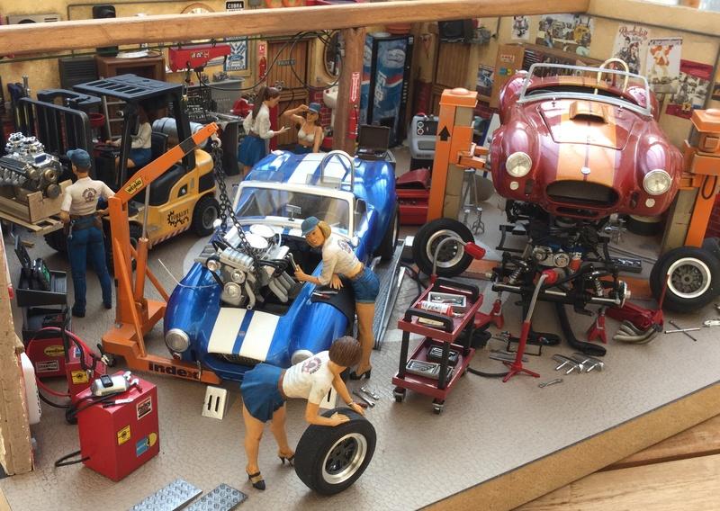 Cobra Sisters Garage Img_5115