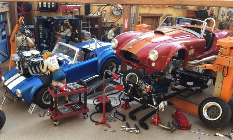 Cobra Sisters Garage Img_5118