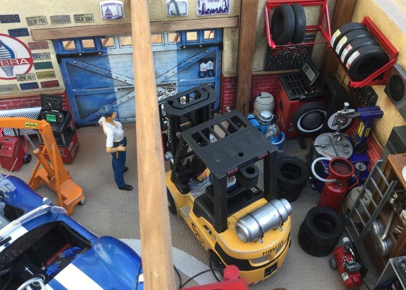 Cobra Sisters Garage Img_5119