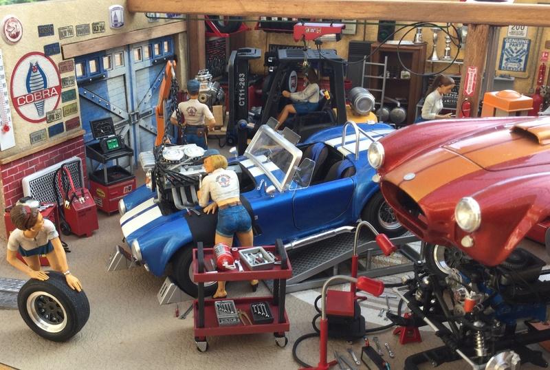 Cobra Sisters Garage Img_5122