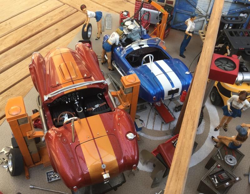 Cobra Sisters Garage Img_5124