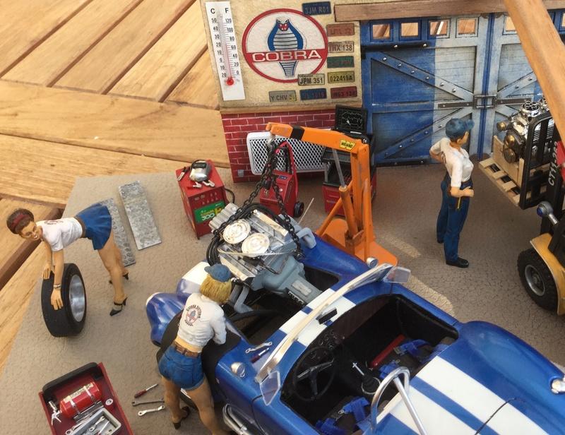 Cobra Sisters Garage Img_5129