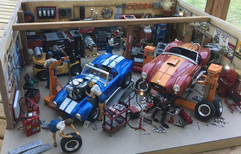 Cobra Sisters Garage Img_5213