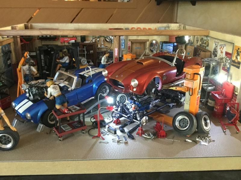 Cobra Sisters Garage Img_5215