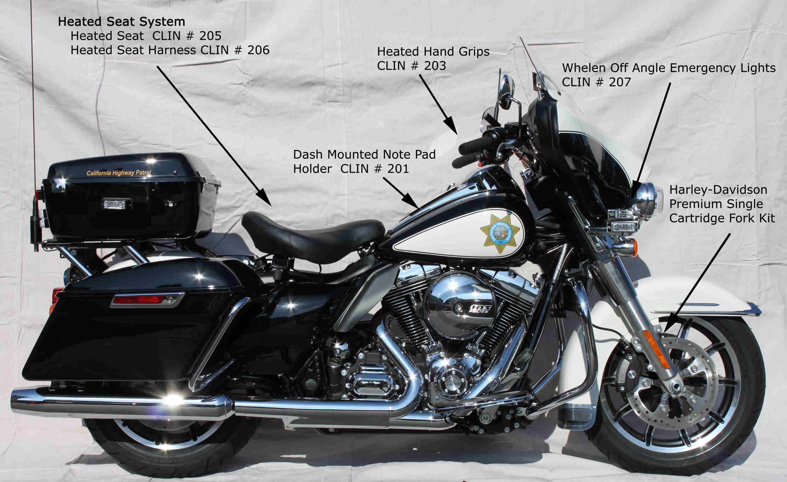 California Highway Patrol Harley 1/6 Img_5242