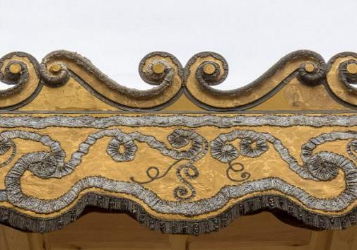 Lits historiques du XVe au XVIIIe s. usages, formes & décors Spsg_s11