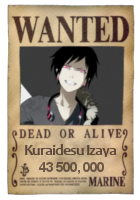 Les Wanteds Wanted25