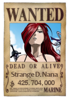 Les Wanteds Wanted31