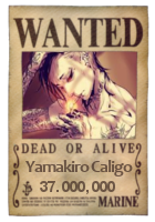 Les Wanteds Wanted33