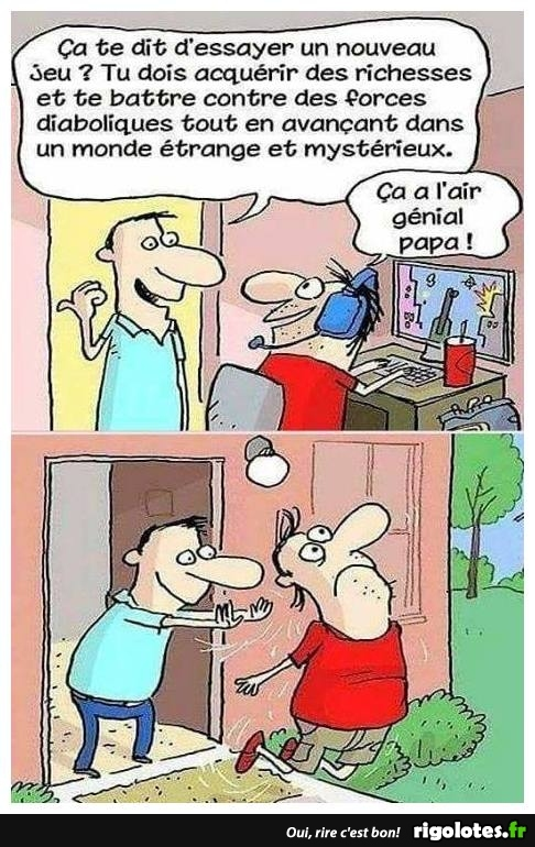 HUMOUR - Page 2 20180331