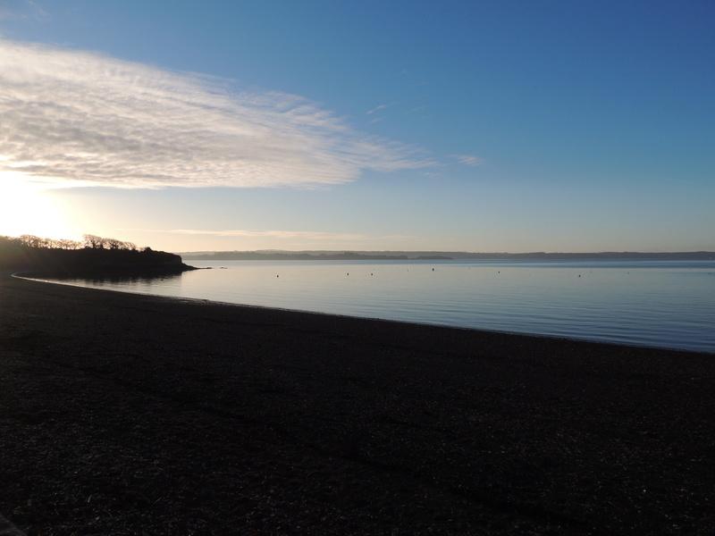 Un matin au bord de l'eau Dscn6813