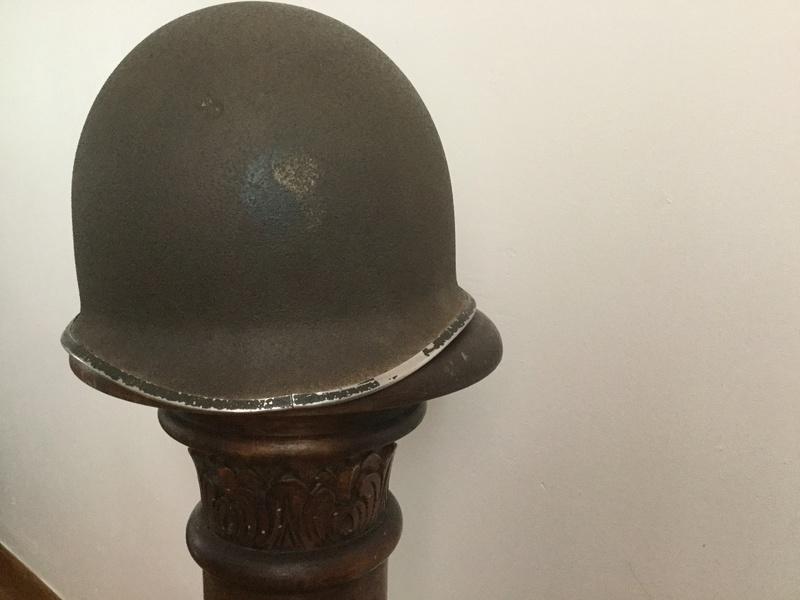 Avis Coque de casque 29th infantry division 29e96810