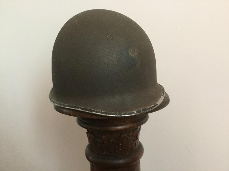 Avis Coque de casque 29th infantry division C8d98f10