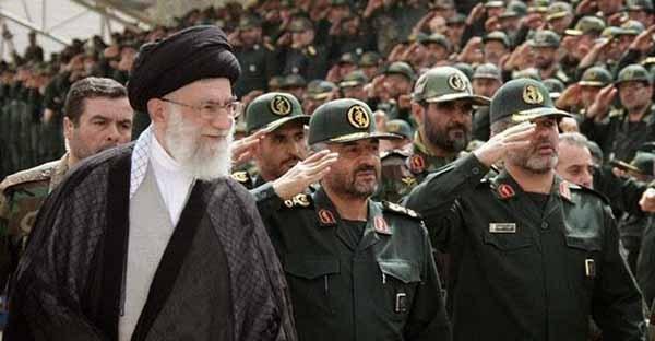 Teheran, risponderemo se Ue ci minaccia Iran-k10