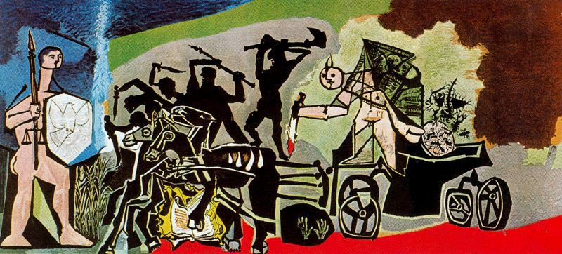Pablo Ruiz Picasso 19009410