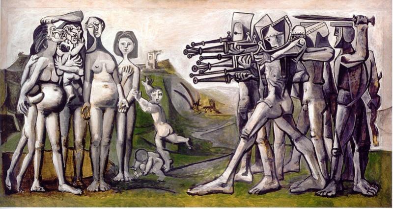 Pablo Ruiz Picasso Picass10