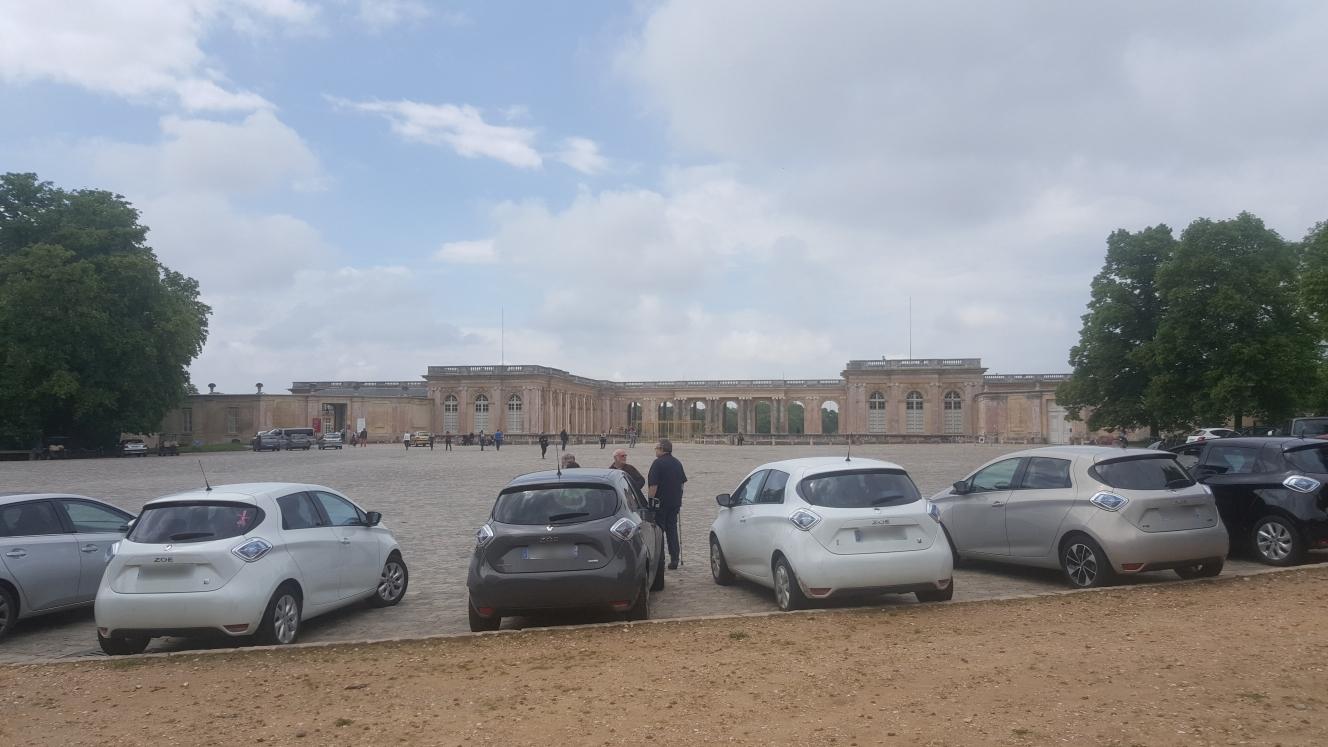 Pique-nique au château de Versailles, 9ème édition, dimanche 19 mai 2019 - Page 3 20190515