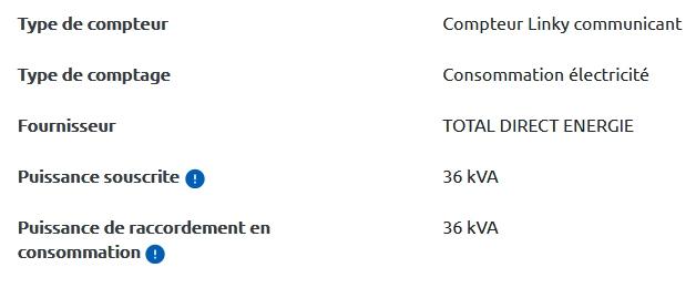 Installation borne : 11 ou 22 kW ? Enedis11