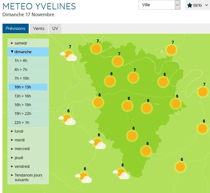 Proposition d'un déjeuner sur Versailles 100 % VE - Page 2 Meteo-16