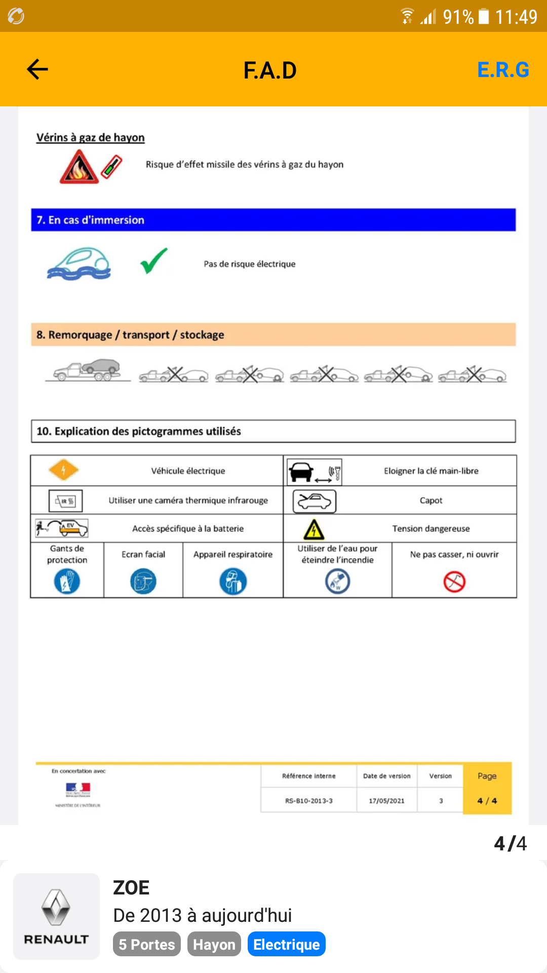 Megane VE en 2022 - Page 15 Screen36