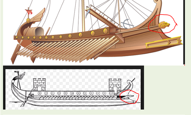 ROMANA - Costruiamo la Nave Romana Quinquereme ? - Pagina 7 1agia10