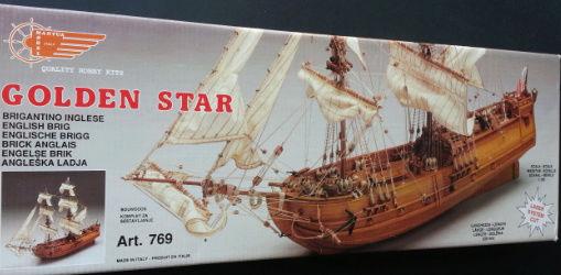 costruzione - Golden Star in costruzione! Mantua Model - Pagina 4 1agold10