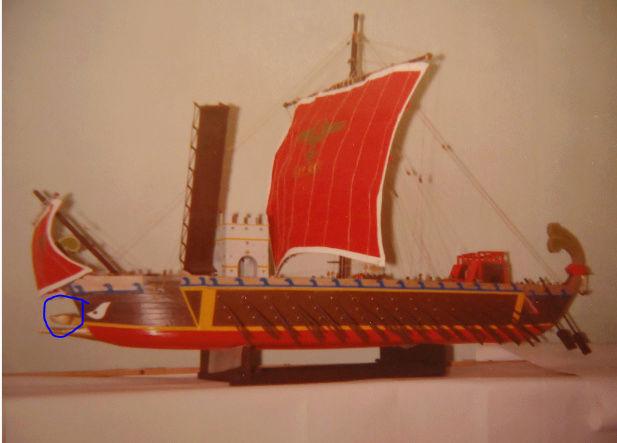 Costruiamo la Nave Romana Quinquereme ? - Pagina 4 1atibe10