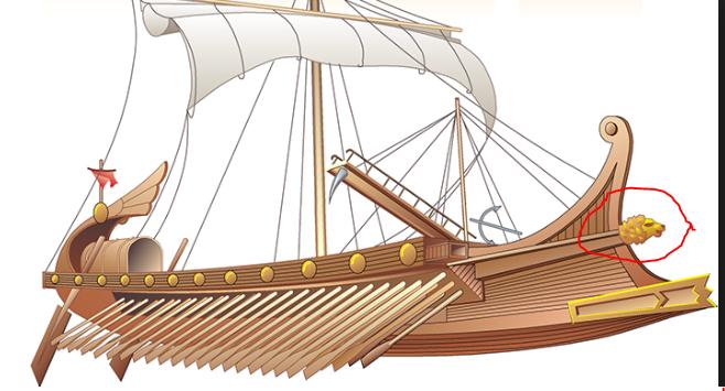 Costruiamo la Nave Romana Quinquereme ? - Pagina 4 1atrir10