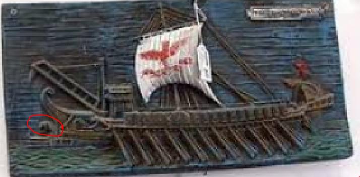 Costruiamo la Nave Romana Quinquereme ? - Pagina 4 1dtri10