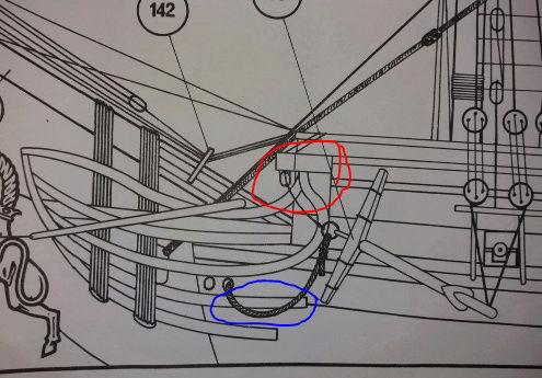 costruzione - Costruzione fregata Unicorn  - Pagina 3 Serpe10