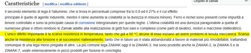 Costruzione fregata Unicorn  Zamak10
