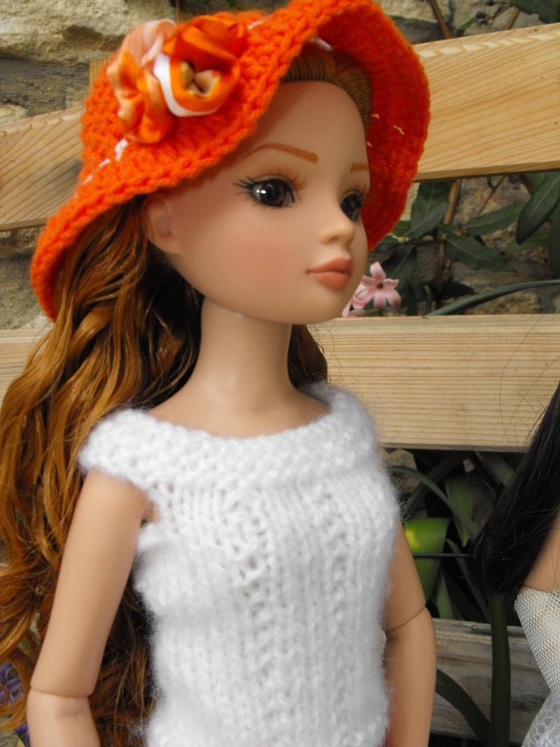 Mes Ellowyne, c'est le printemps, pantalon et 3 petits tee-shirts ! page 9 - Page 8 49c12b10
