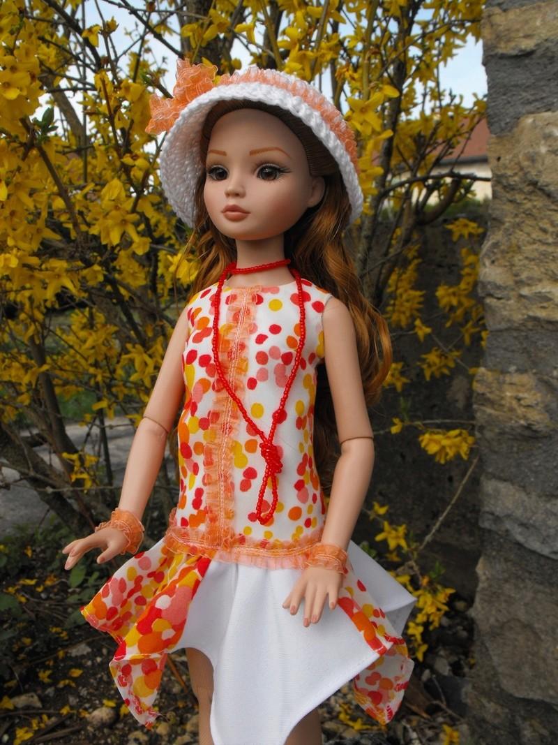 Mes Ellowyne, c'est le printemps, pantalon et 3 petits tee-shirts ! page 9 - Page 8 7ba7fa10