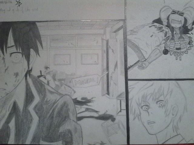 Mes tous premiers dessins :3 02_11_10