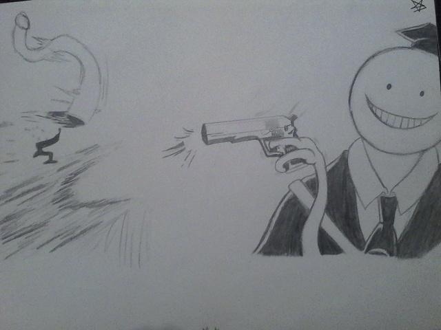 Mes tous premiers dessins :3 30_10_10