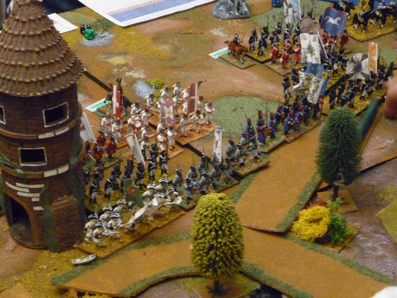 [BP] Bataille d'Audenarde 1708 L_infa10