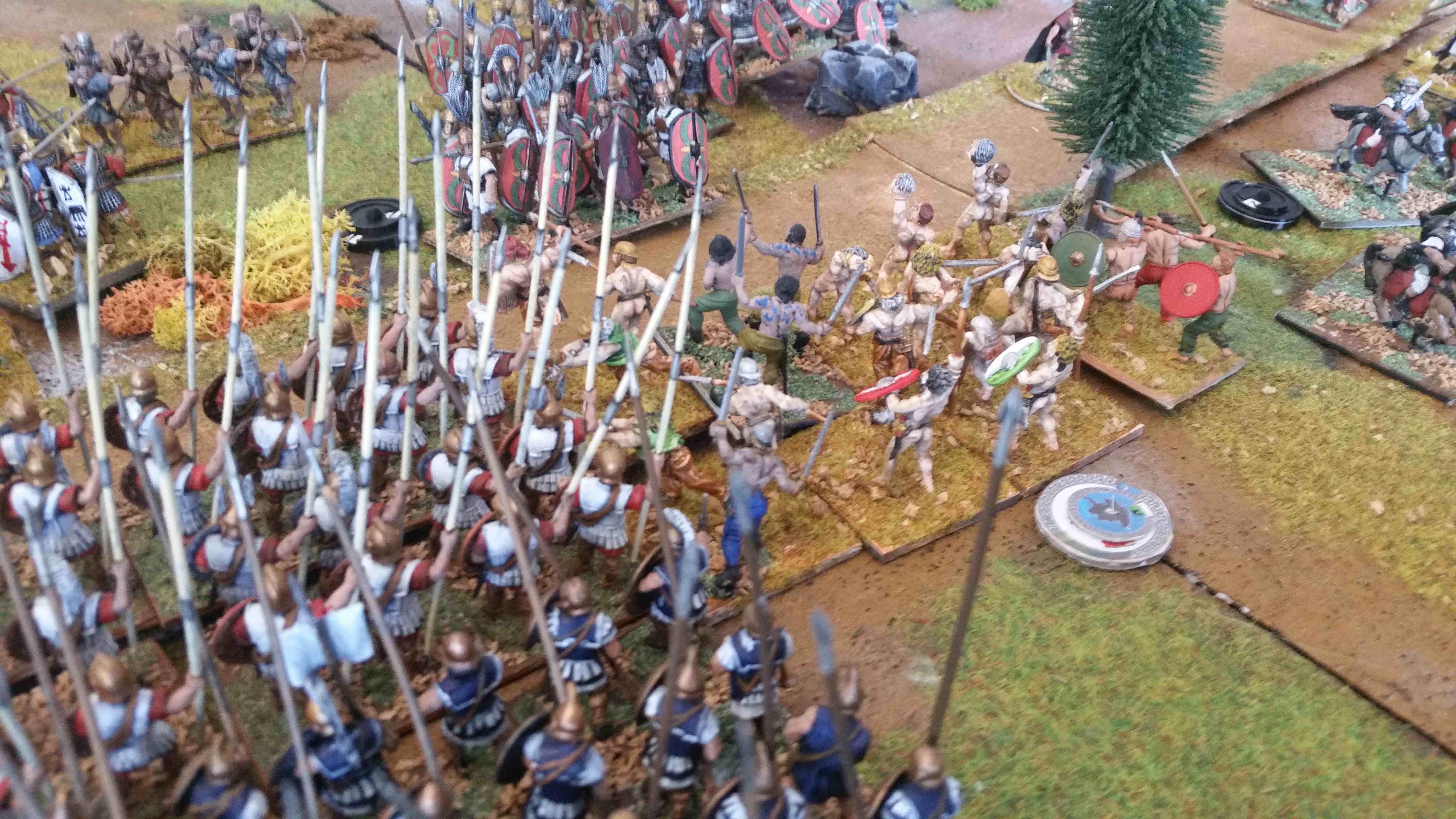 [HC] Bataille de Magnésie (plus grand format) P1010