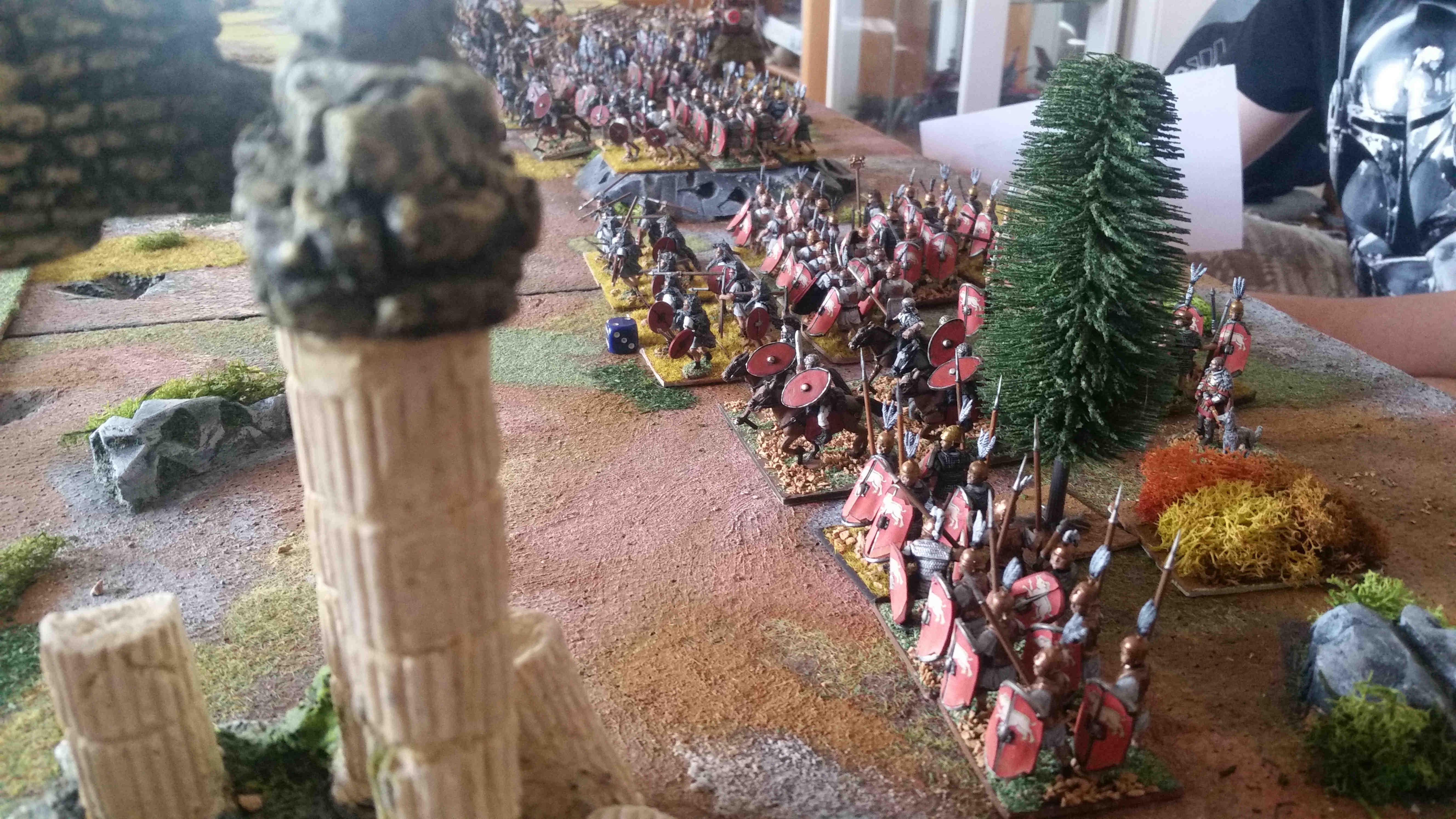 [HC] Bataille de Magnésie (plus grand format) P110