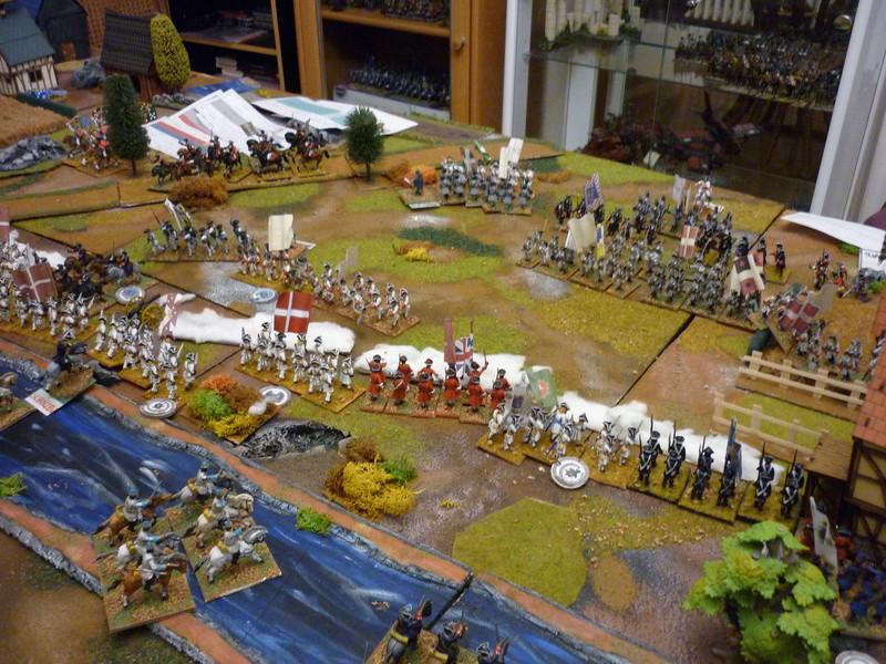[BP] Bataille de Blenheim 1704 P1320018