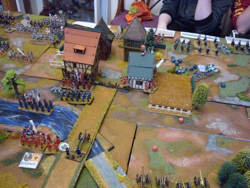 [BP] Bataille de Blenheim 1704 P1320020