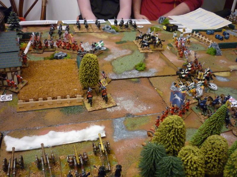 [BP] Bataille de Blenheim 1704 P1320022