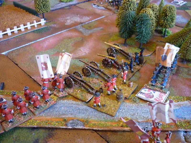 [BP] Bataille de Blenheim 1704 P1320023