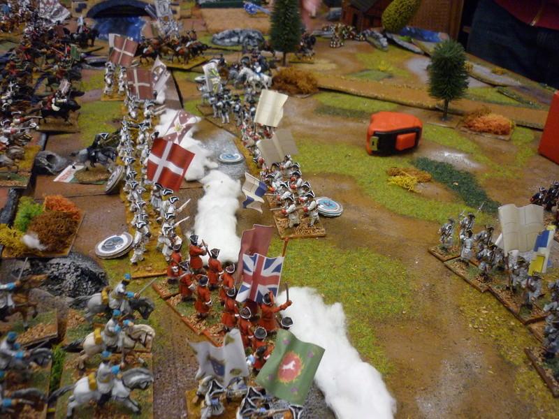 [BP] Bataille de Blenheim 1704 P1320025