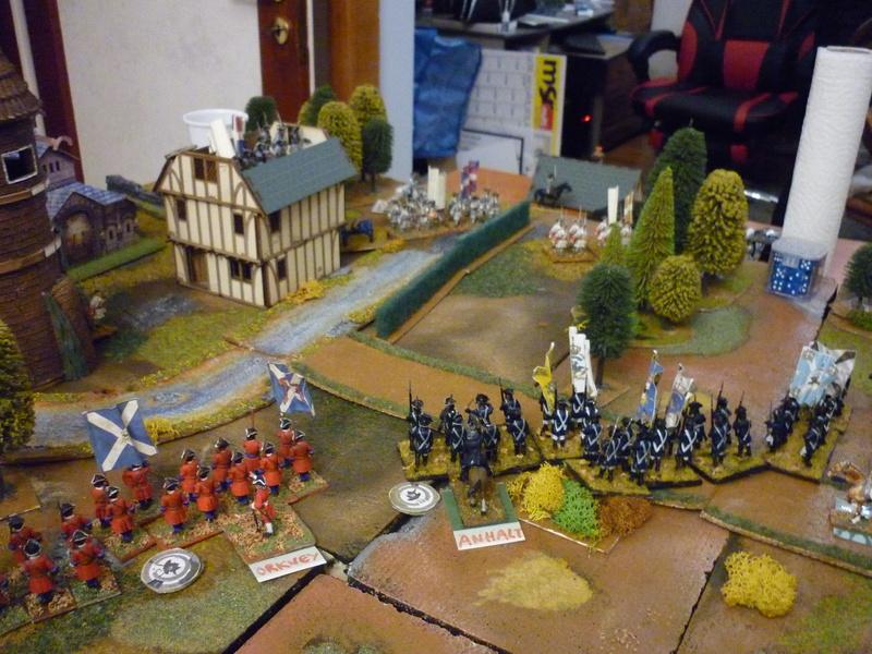 [BP] Bataille de Blenheim 1704 P1320027