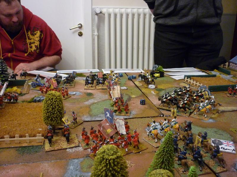 [BP] Bataille de Blenheim 1704 P1320110