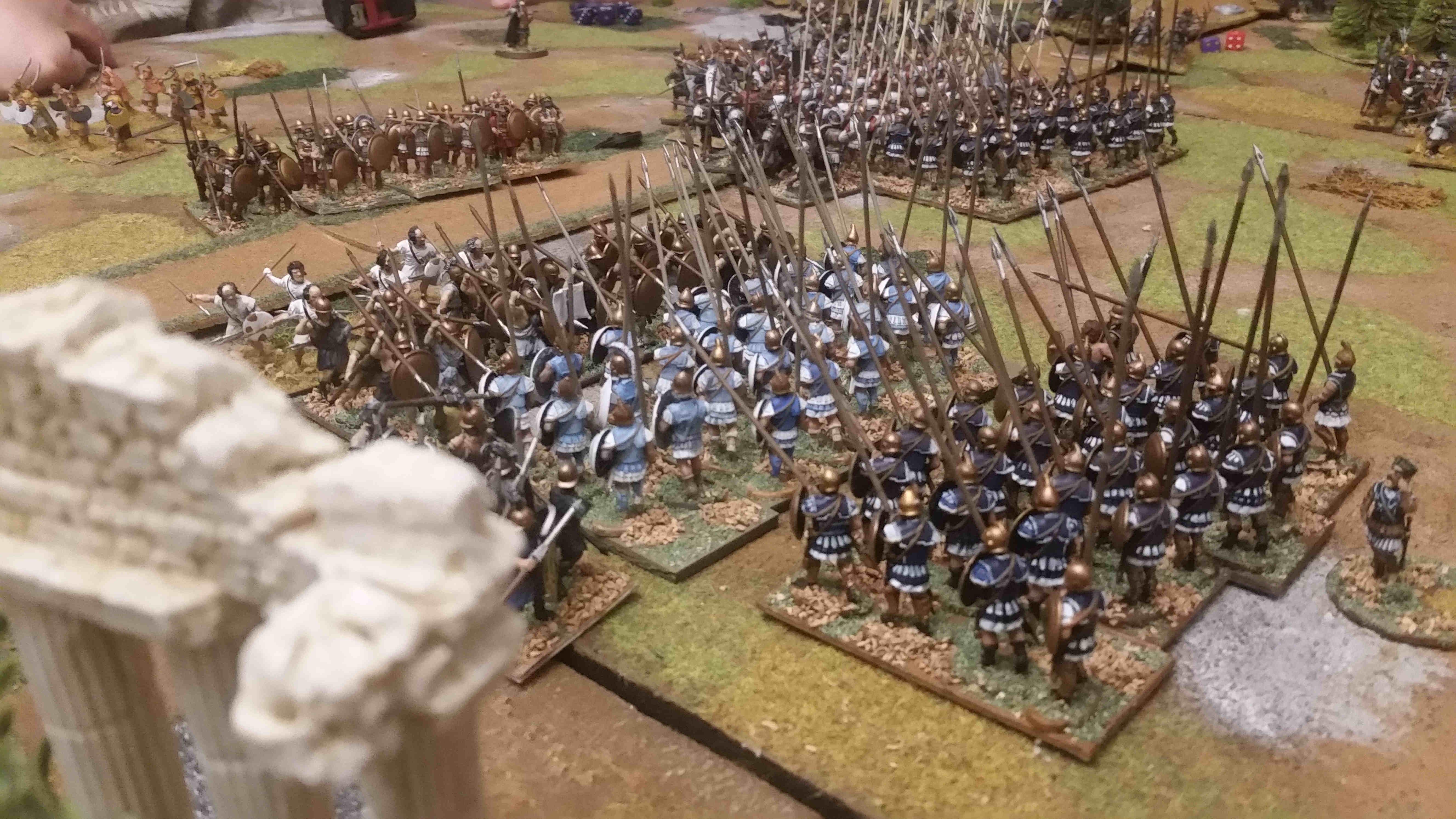 [HC] Bataille de Magnésie (plus grand format) P1410