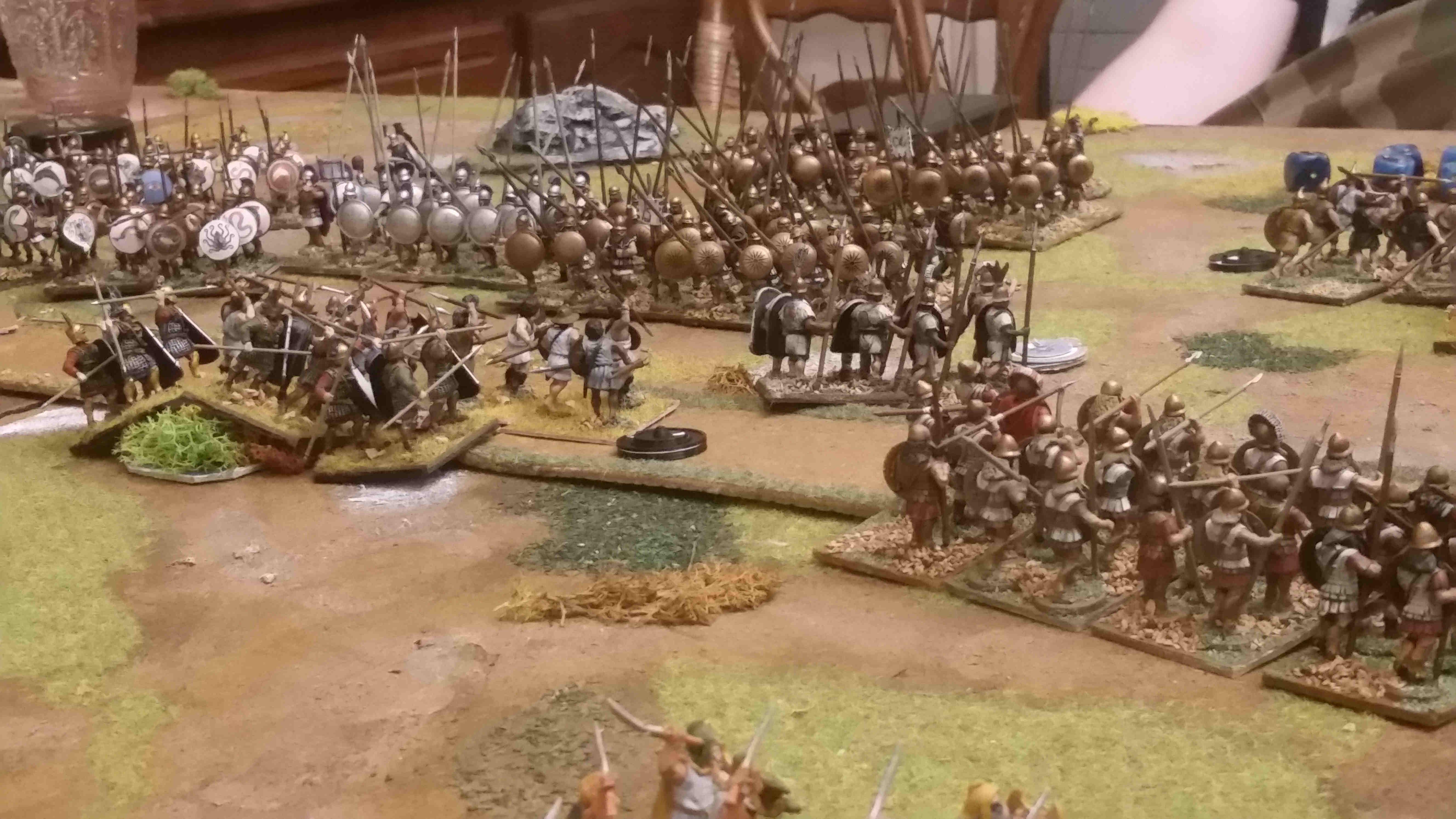 [HC] Bataille de Magnésie (plus grand format) P1810