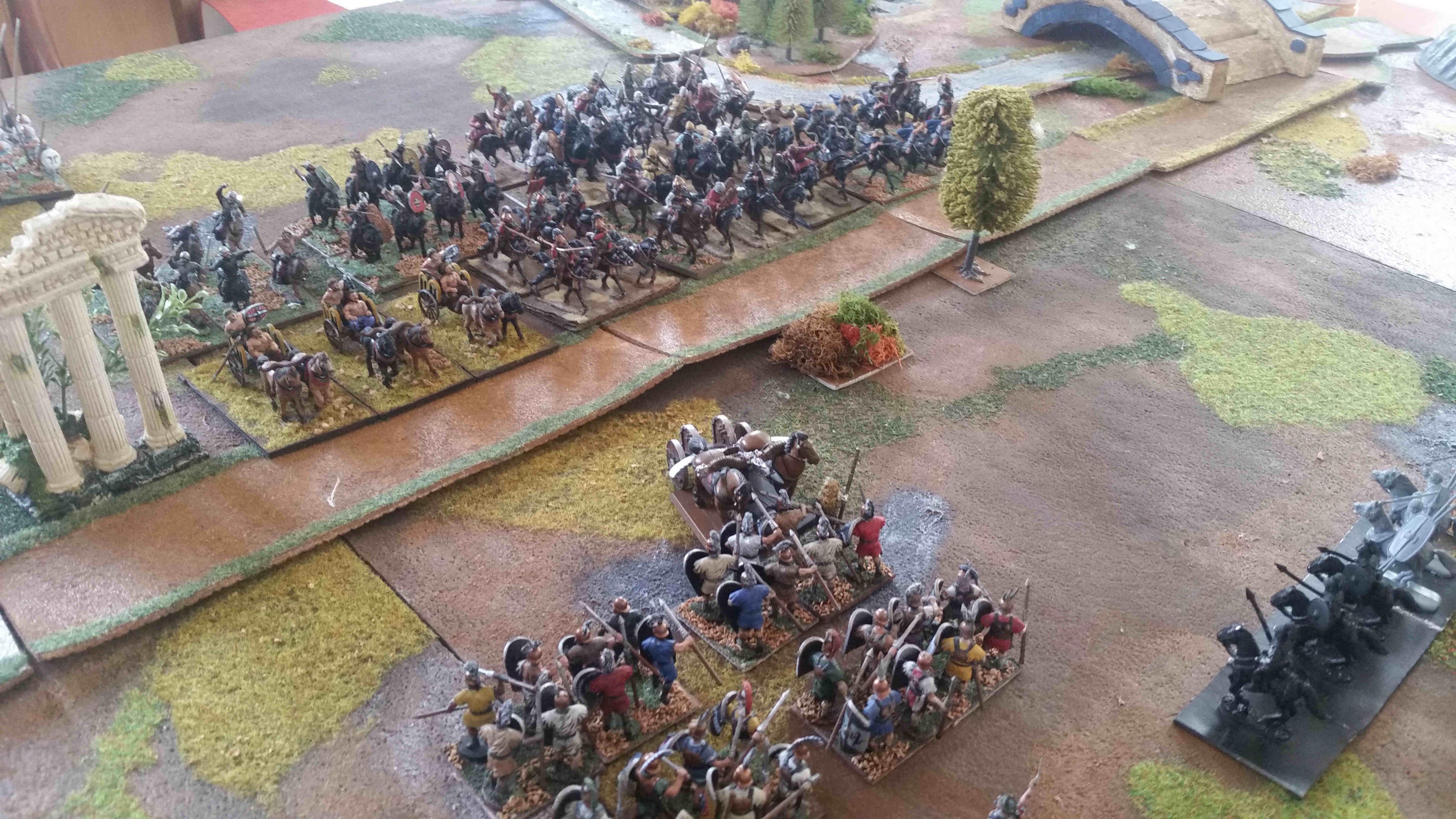 [HC] Bataille de Magnésie (plus grand format) P310