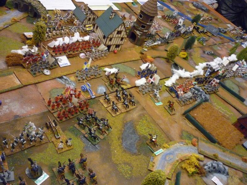 [BP] Bataille d'Audenarde 1708 Tir_no10