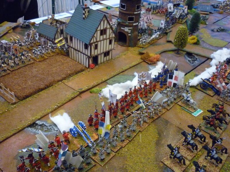 [BP] Bataille d'Audenarde 1708 Tir_su10
